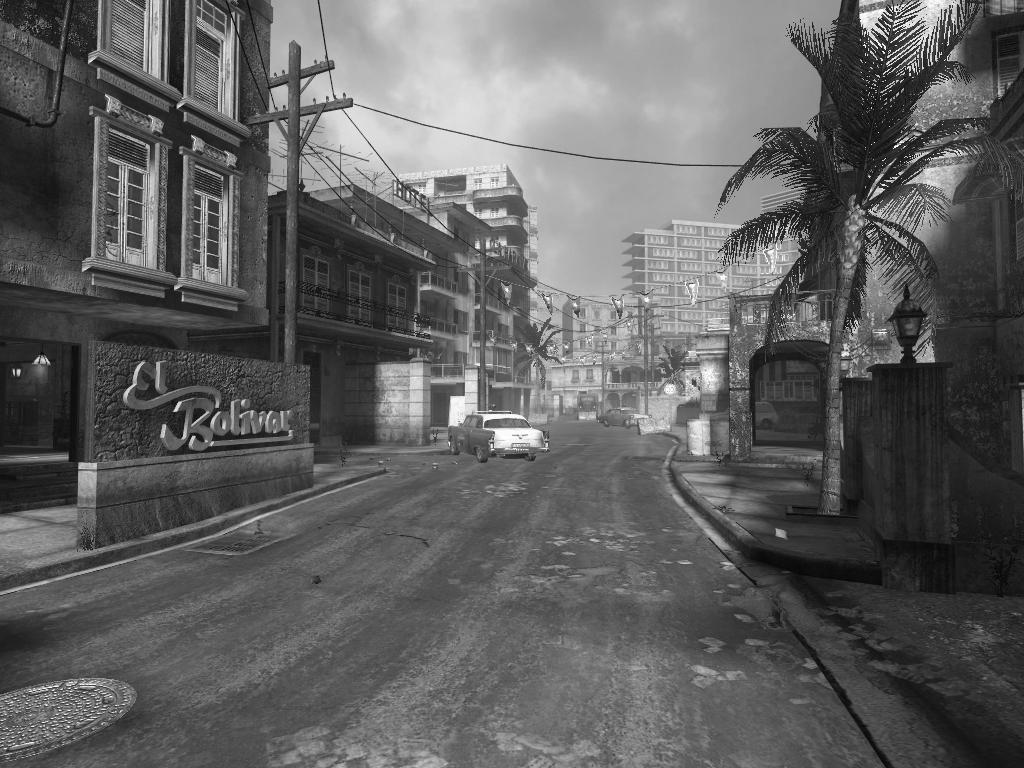 Battlefield Havana