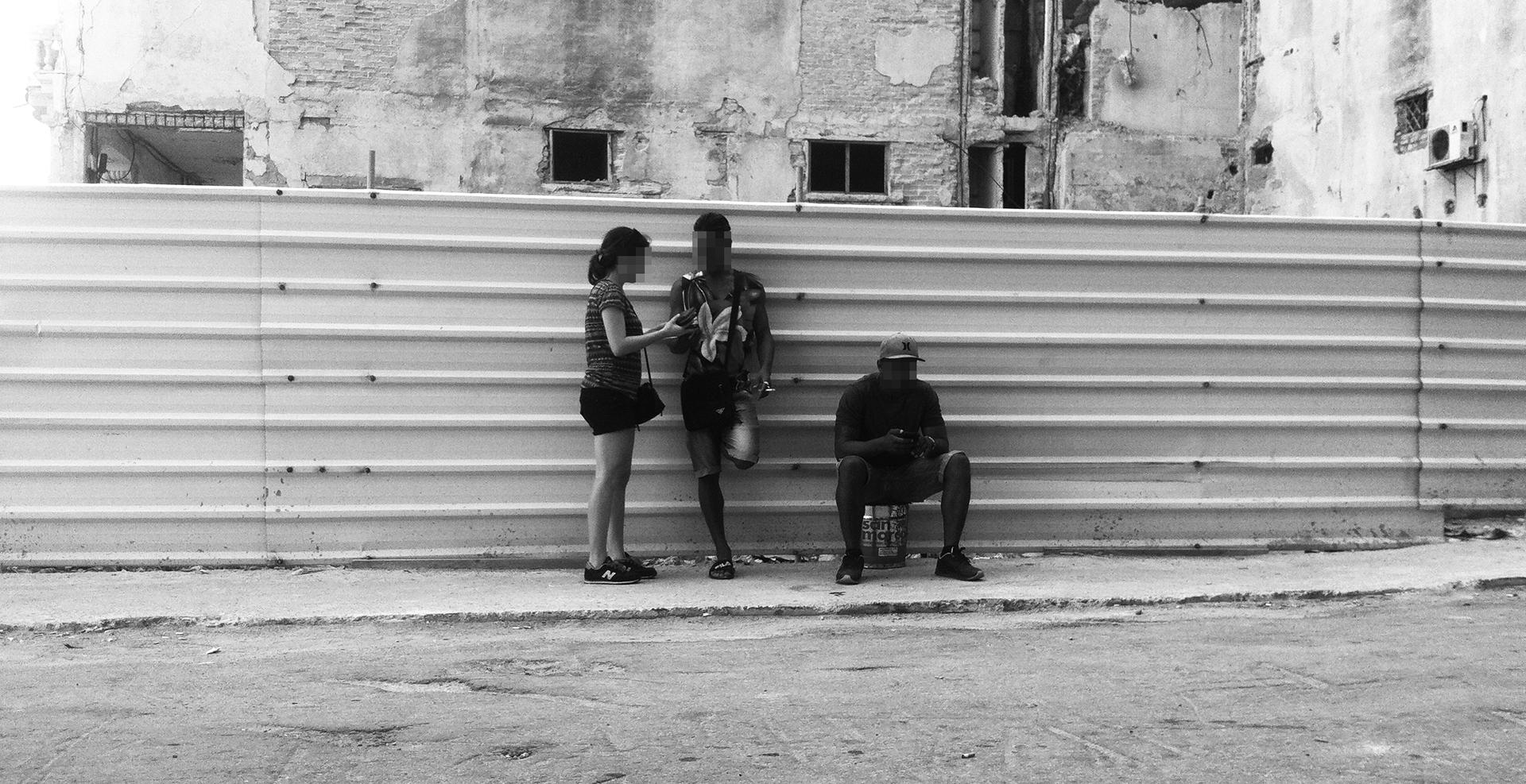 Dealing WiFi in Havana